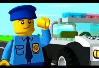 LEGO STOP MOTION / Moc Orange Building Timelapse – Blocksvideo