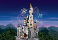 lego-minifigures-the-disney-castle